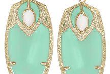 I like dem jewels / by Rachel Ragland