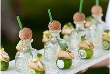 Party Ideas / by Molly Nigro