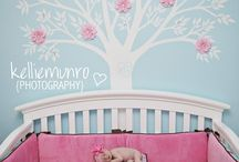 Baby Room / by Brittany Thomas