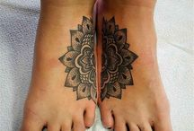 Sister Tattoos / by Alison LeGarie