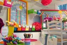 Classroom Decor/Theme / by Barbara Liz