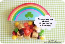 St. Paddy's Ideas / by Crafts Direct