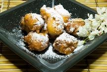 Mmmmm Food - Foraging / by Diana Staresinic-Deane