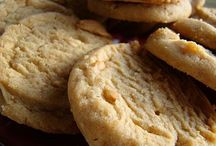 Gluten Free / by Michelle Auxier Waco