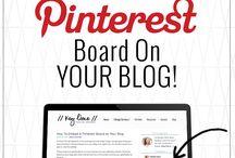 Create-Blog / by Kelly Grassman