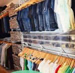 Dream Closet / by Kris Livingston