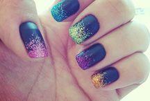 Nails / by Tessa Allsop