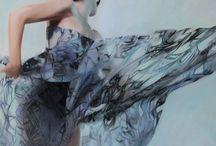 Amazing Paintings / by Nagi Koyama