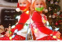 Christmas Ideas  / by Cori Brandell