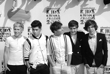 One Direction <3 / by Snježana Kristić
