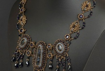 Beautiful bead work / by KL Jewelry Design