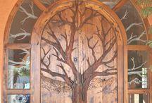 Doors / by Bessie Sargent
