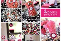 Birthday ideas / by Crystal Lawburgh