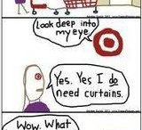 funnies / by Lani Rifareal