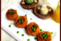 Indian Appetizers / by Iris Santos