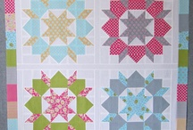 Quilts to Swoon Over / by Jandi Palmer Dean