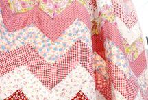 Girly Prints & More / by Susan Whitelocks