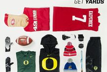 Get Yards - 2013 Gift Guide / Find all the gloves, hoodies, and training gear for your athlete with this Eastbay Gift Guide.  / by Eastbay