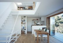 Dining Rooms / by Ayla Bowser
