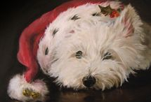Westies / by Leigh Carter