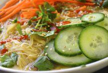 Asian vegetarian  / by Pei-Yi Lin