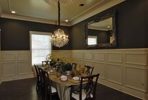 Family room ideas / by Lisa Owens