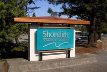Campus Photos / by Shoreline Community College