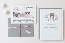 invitation inspiration / by Julie Dunson