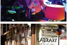 Library Makerspaces / We've been talking about making and makerspaces at the Library as Incubator Project since we started, and we've found some wonderful and innovative examples we think you'll enjoy.  Tweet us at @IArtLibraries to contribute more profiles to out board! / by IArtLibraries