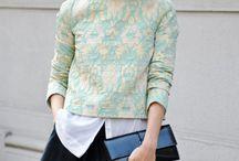 My style / przez Fiona Tien