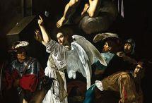 Caravaggio / by vitaarte