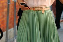 Skirts / by Dana Rotman