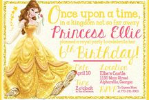 Quinces birthday ideas / by Kimberlee Bagley