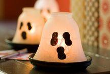Howling Halloween / by Cheri Farmer