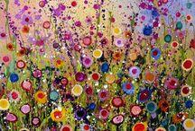 beautiful patterns / by Regina Henise