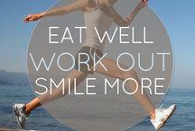 Motivation  / by Ally Weber