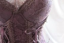 Corsetry / by Beverly Evans