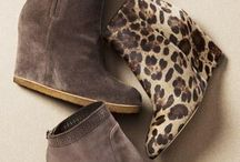 Shoes and Bags...Life is too short / by Olga Diaz-Potter