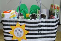 Teacher appreciation gifts / by Carrie Cameron