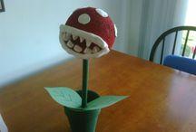 Super Mario, Super Birthday / by Katie Greenlaw
