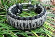 Paracord / by Eddy Broc
