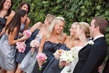 Wedding Pictures / by Kourtney Childers