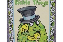 Things Jake needs / by Sherry Pickle