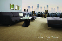 City Terrace / by Tuftex Carpets of California