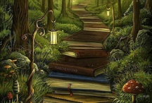 Books:Read and Learn / by brenda murray