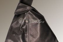 Fall/Winter 2014-2015 Collection / All new designs for the Fall and Winter 2014 / by Thiros S.A.