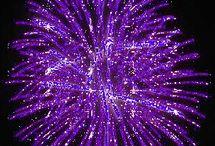 Fireworks / by Gail Lesbian