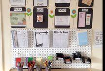 montessori ideas  / by Courtney Davis
