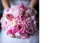 wedding flowers  / by Cori Wiza