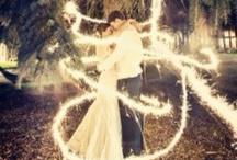 Wedding Ideas / by Kristina Empanger